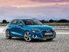 2020 Audi A3 Sportback