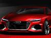 2020 Audi A4 sedan facelift
