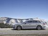 2019 Audi A4 Avant - side, facelift, wagon, gray