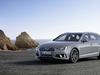 2019 Audi A4 wagon facelift