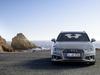 2019 Audi A4 Avant facelift - gray