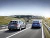 2019 Audi A4 sedan and wagon facelift