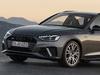 2020 Audi A4 estate facelift