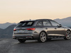 2020 Audi A4 estate facelift