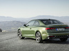 2020 Audi A5 coupe facelift