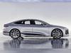 2021 Audi A6 E-Tron concept