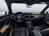2019 Audi Q3 - interior, dashboard