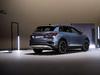 2021 Audi Q4 E-Tron