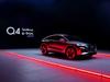 2020 Audi Q4 E-Tron Sportback Concept