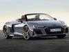 2019 Audi R8 Spyder facelift