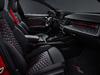 2021 Audi RS3 hatchback