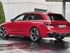 2020 Audi RS4 Avant facelift