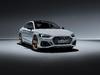 2021 Audi RS5 Sportback facelift