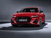 2020 Audi RS7 Sportback