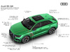 2020 Audi RS Q8