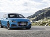 2019 Audi S5 TDI coupe - front
