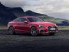 2020 Audi S5 TDI coupe facelift