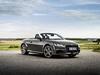 2021 Audi TT Bronze Selection convertible