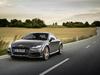 2021 Audi TT Bronze Selection coupe