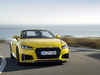 2019 Audi TT Roadster facelift - driving