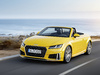 2019 Audi TT Roadster facelift
