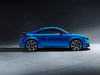 2019 Audi TT RS coupe facelift