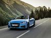 2021 Audi TT S Competition Plus convertible