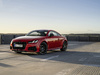 2021 Audi TT S Competition Plus coupe