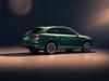 2021 Bentley Bentayga facelift