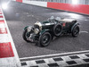 1929-1931 Bentley Blower