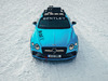 2020 Bentley Continental GT Ice Race Special