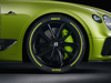 2020 Bentley Continental GT Pikes Peak Limited Edition