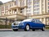 2021 Bentley Mulsanne Grand Limousine