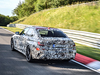 2019 BMW 3-Series prototype testing