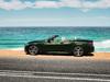 2021 BMW 4-Series convertible