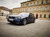 2020 BMW 530e update