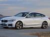 BMW 640i Gran Turismo xDrive M Sport - front, white