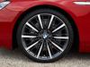 2015 BMW 6-Series convertible facelift