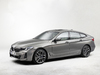 2020 BMW 6-Series GT facelift
