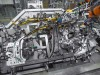 G11/G12 BMW 7-Series production line in Dingolfing, Germany
