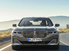 2020 BMW 7-Series facelift