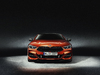 2019 BMW 8-Series coupe with Carbon Package