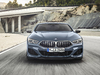 2019 BMW 8-Series coupe - front