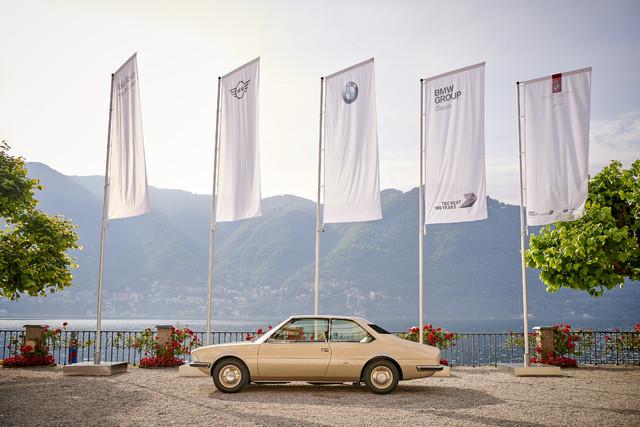 2019 BMW Garmisch recreation