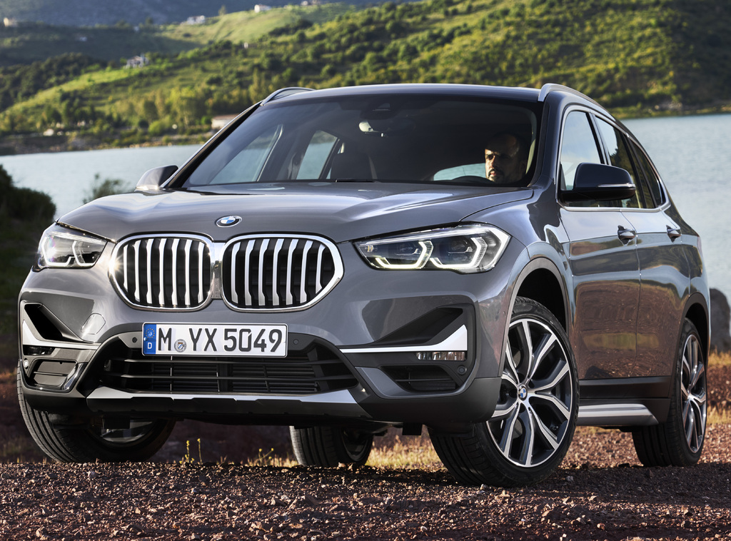 2020 Bmw X1 Vs 2015 2019 Facelift Changes Amp Differences
