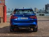 2021 BMW X3 M Competition facelift