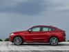 2019 BMW X4 M40d xDrive - side