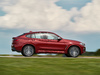 2019 BMW X4 M40d xDrive