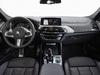 2019 BMW X4 M40d xDrive - interior, dashboard