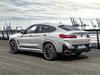 2021 BMW X4 M40i facelift